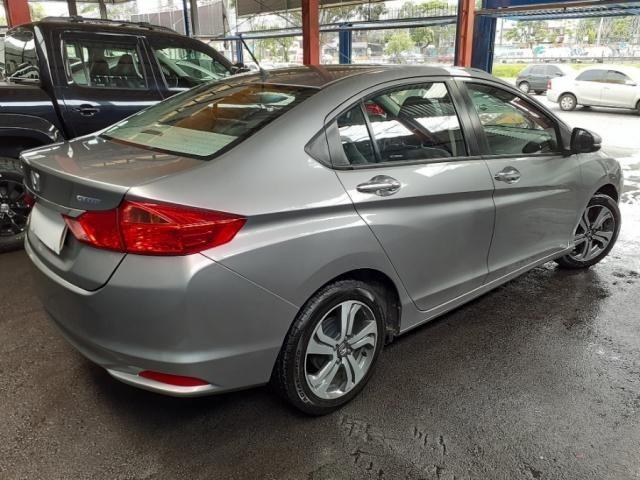 Honda City CITY Sedan EX 1.5 Flex 16V 4p Aut. 4P - Foto 5