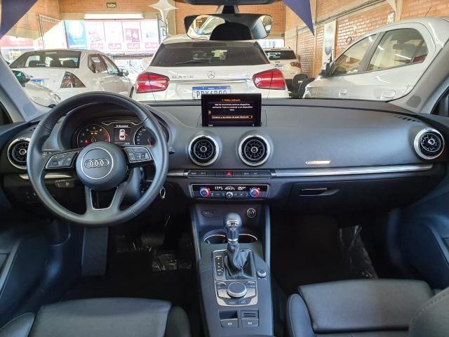 Audi A3 TFSI -2018 - Foto 10