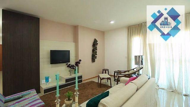Apartamento com 3 dormitórios à venda, 164 m² por R$ 1.100.000,00 - Guararapes - Fortaleza - Foto 2
