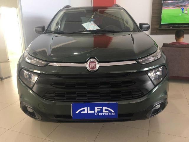 Fiat Toro Freedom 1.8 2017