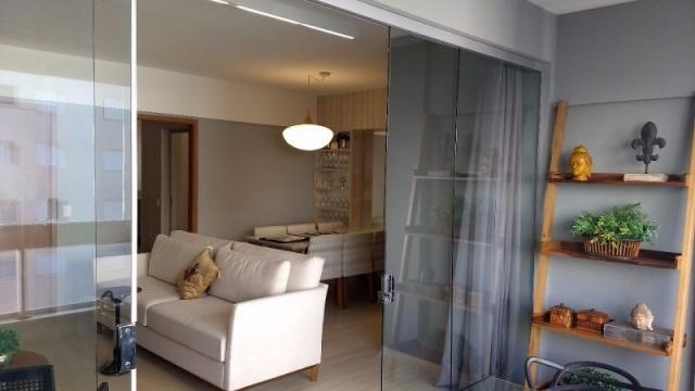 Apartamento à venda com 3 dormitórios em Buritis, Belo horizonte cod:3248 - Foto 8