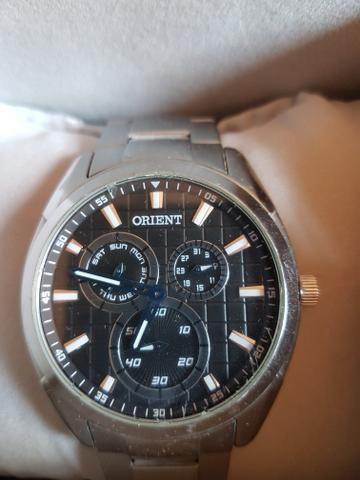 b8a82db46df Relógio Orient - Bijouterias