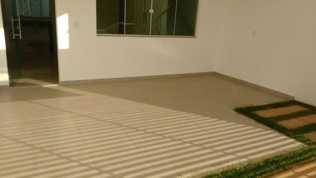 Casa em Ipatinga, 3 qts/suite, 110 m², 2 vags 5x5 mts, piso porc retif. Valor 240 mil - Foto 10