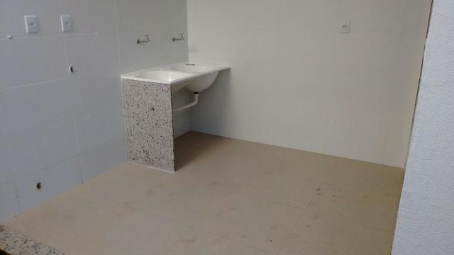 Casa em Ipatinga, 3 qts/suite, 110 m², 2 vags 5x5 mts, piso porc retif. Valor 240 mil - Foto 5