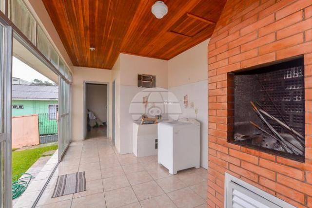 Casa à venda com 5 dormitórios em Jardim arapongas, Colombo cod:148065 - Foto 18