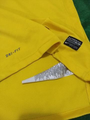 feb671a04a Camisa da Seleção do Brasil 2010 - Roupas e calçados - Nova Gerty ...