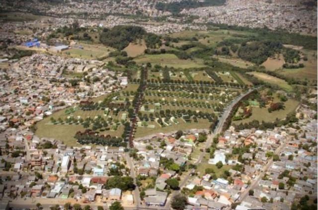 Terreno à venda em Protásio alves, Porto alegre cod:CS36005921