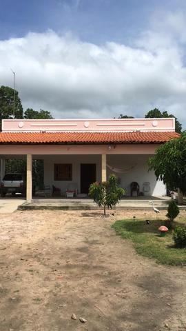 Vendo casa grande recém-construída no povoado Mororó!!!!