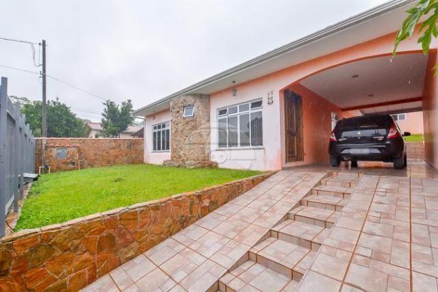 Casa à venda com 5 dormitórios em Jardim arapongas, Colombo cod:148065