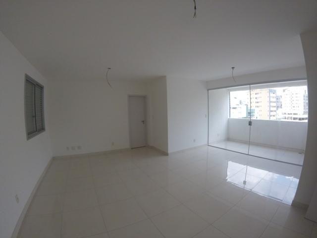 Apartamento à venda com 4 dormitórios em Buritis, Belo horizonte cod:2468