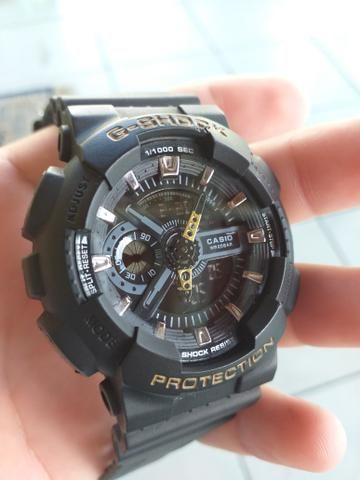 359cf8d0d82 Relógio G-Shock Protection - Bijouterias