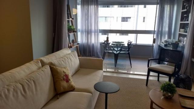 Apartamento à venda com 3 dormitórios em Buritis, Belo horizonte cod:3248 - Foto 5