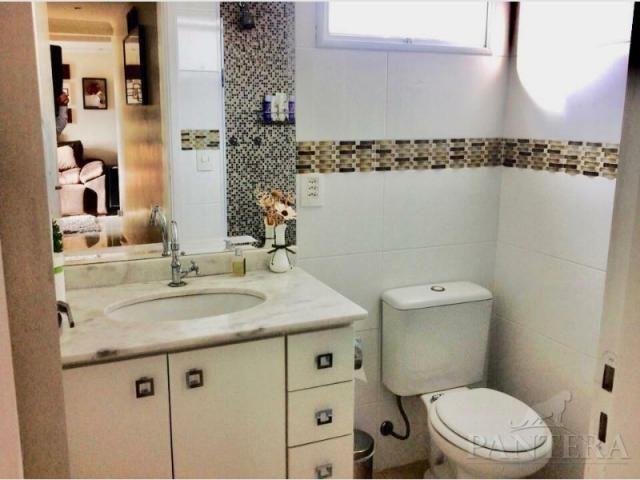Apartamento à venda com 2 dormitórios em Parque erasmo assunção, Santo andré cod:51862 - Foto 10