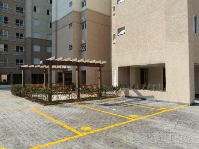 Apartamento à venda com 2 dormitórios em Parque erasmo assunção, Santo andré cod:51862 - Foto 9