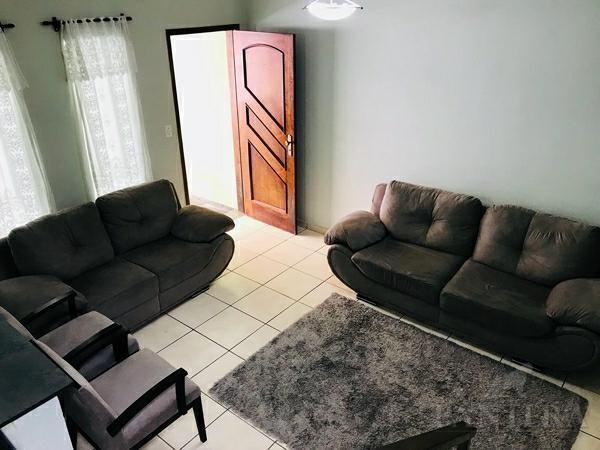 Casa à venda com 3 dormitórios em Vila marina, Santo andré cod:51960 - Foto 2
