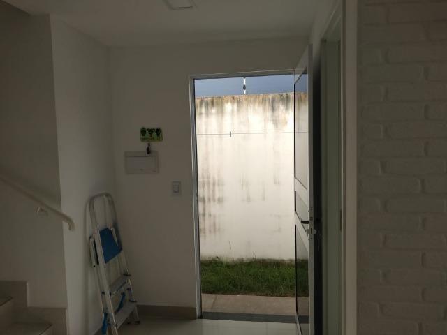 Vendo lindo duplex mobiliado em condomínio fechado em nova parnamirim - Foto 7