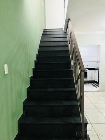 Casa à venda com 3 dormitórios em Vila marina, Santo andré cod:51960 - Foto 13