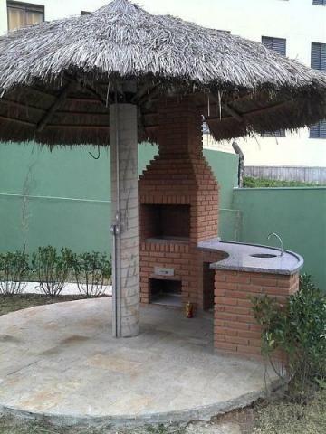 Apartamento à venda com 2 dormitórios em Parque erasmo assunção, Santo andré cod:51862 - Foto 11