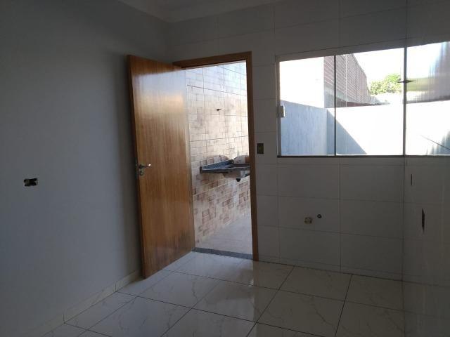 Baixou ! Jardim Rio de Janeiro com 3 quartos em Sarandi - MCMV - Foto 9