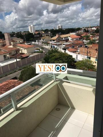 Apartamento 1/4 para Venda no Vert Residencial - Santa Mônica - Foto 2