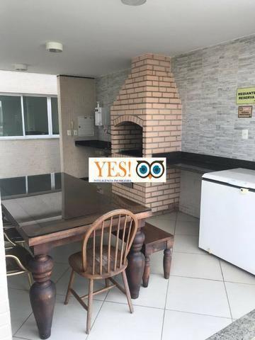 Apartamento 3/4 para locação, Santa mônica - Ville de Mônaco - Foto 17