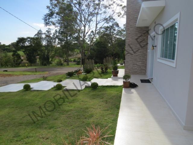 REF 2567 Sobrado 3 dormitórios, frente a área verde do condomínio, Imobiliária Paletó - Foto 14