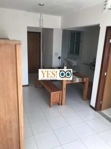 Apartamento 1/4 para Venda no Vert Residencial - Santa Mônica - Foto 10