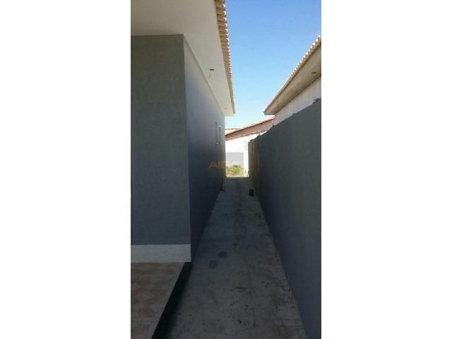 Casa 2 Quartos em Iguaba / Porcelanato - Foto 17