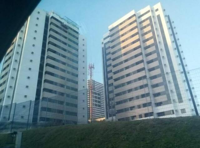 Apartamento no Residencial Leste Oeste - Foto 6