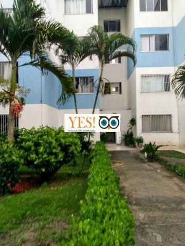 Apartamento 3/4 para Aluguel no Caseb