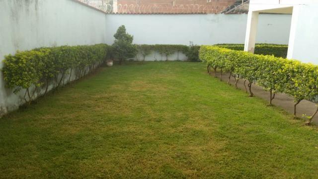 Linda casa 2 pavimentos 434m. quadr. de construçao/suíte com hidromassagem-B.Jd.Industrial - Foto 3
