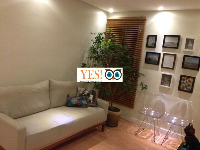 Apartamento 2/4 para Venda no Vila Olimpia