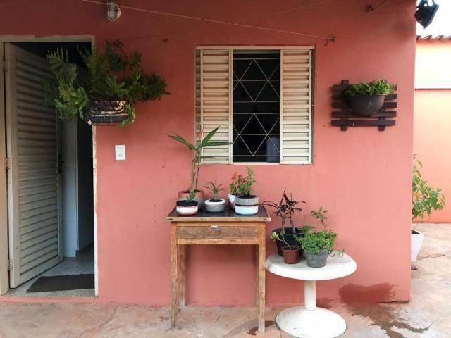 Vende-se Casa - Qd. 10 Setor Sul (Gama) - Foto 12