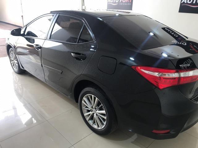 Toyota Corolla XEI 2.0 automatico - Foto 5