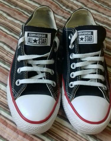 a2a677bdf7 Tênis All Star Converse (Piracicaba) - Roupas e calçados - Vila Ind ...