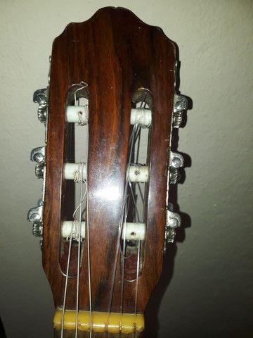 Vende-se este violão 250reais  - Foto 5