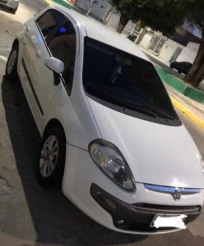 Fiat Punto Essence 1.6 16V 2013 - Foto 3