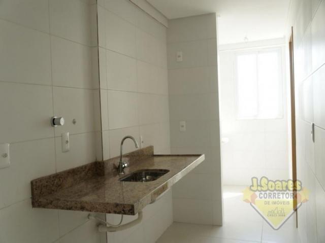 Apartamento 3 Quartos para Venda em João Pessoa, Aeroclube, 3 dormitórios, 1 suíte, 3 banh - Foto 10