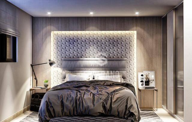Apartamento com 2 dormitórios à venda, 54 m² por R$ 204.000 - Jardim Cidade Universitária  - Foto 19