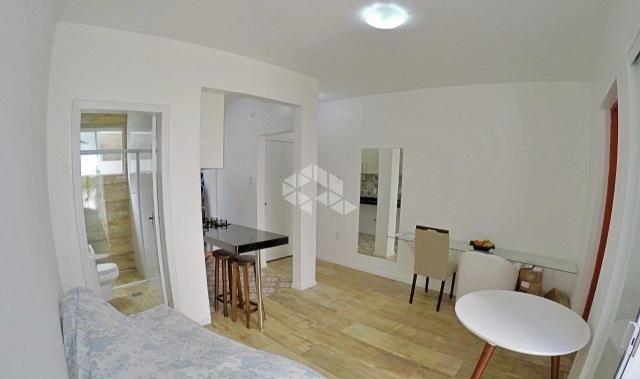 Apartamento à venda com 1 dormitórios em Cidade baixa, Porto alegre cod:9929352 - Foto 3