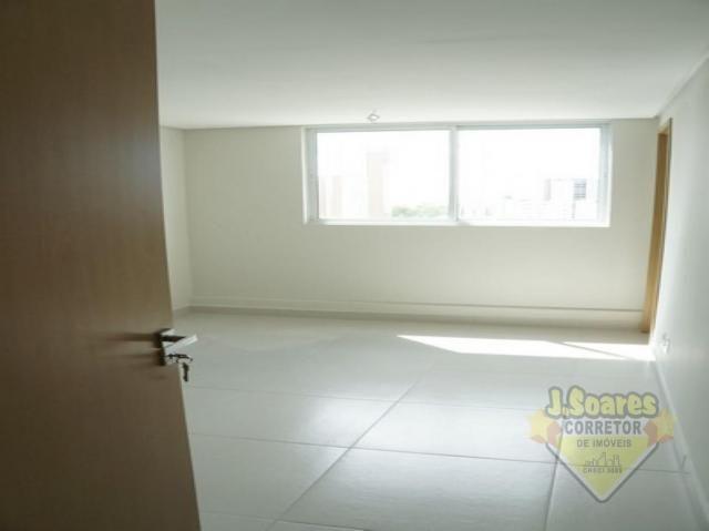 Apartamento 3 Quartos para Venda em João Pessoa, Aeroclube, 3 dormitórios, 1 suíte, 3 banh - Foto 8