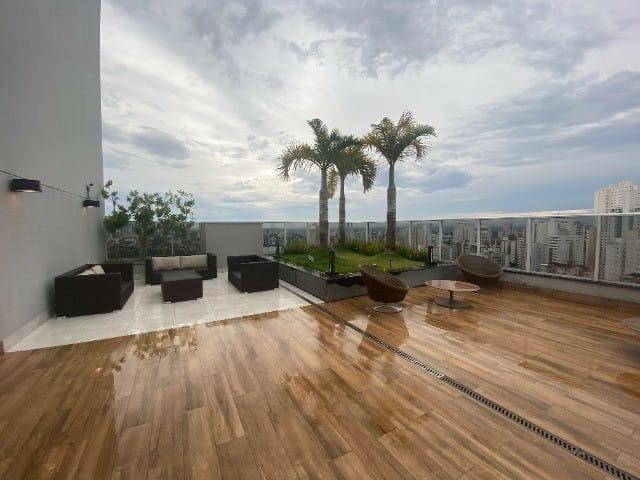 Apartamento à venda com 2 dormitórios em Jardim goiás, Goiânia cod:V5361 - Foto 18