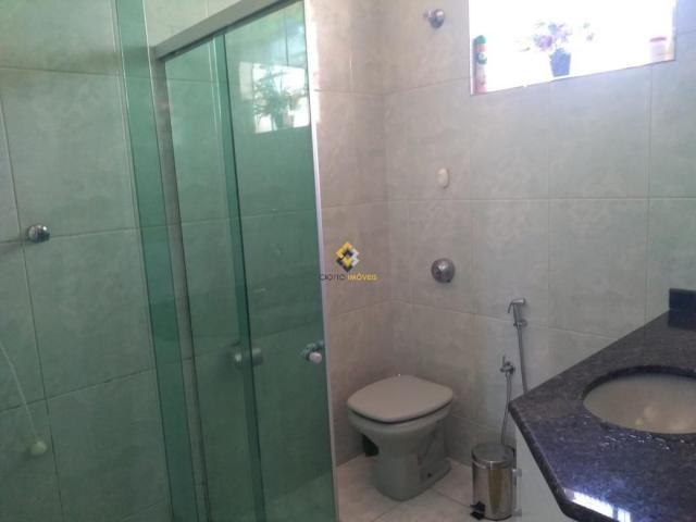 Casa à venda com 3 dormitórios em Santa rosa, Belo horizonte cod:4046 - Foto 20