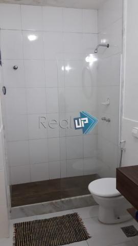 Apartamento à venda com 3 dormitórios em Laranjeiras, Rio de janeiro cod:23466 - Foto 5