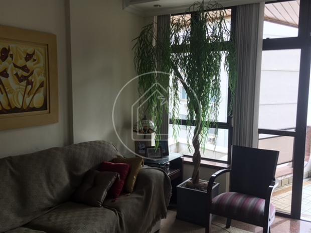 Apartamento à venda com 3 dormitórios em Humaitá, Rio de janeiro cod:825855 - Foto 11