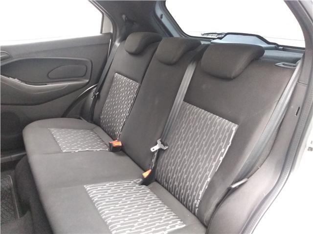 Ford Ka 1.0 ti-vct flex se plus manual - Foto 11