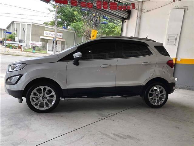 Ford Ecosport 1.5 ti-vct flex titanium automático - Foto 8