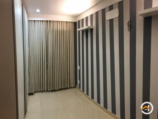 Apartamento à venda com 4 dormitórios em Setor marista, Goiânia cod:4139 - Foto 7