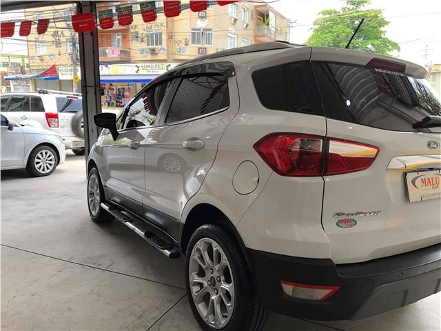 Ford Ecosport 1.5 ti-vct flex titanium automático - Foto 4