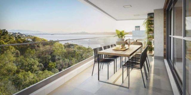 Miragio Cacupé - Apartamento de 3 suítes bem localizado em Florianópolis, SC - Foto 10